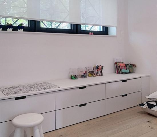 Designer mobilier Namur