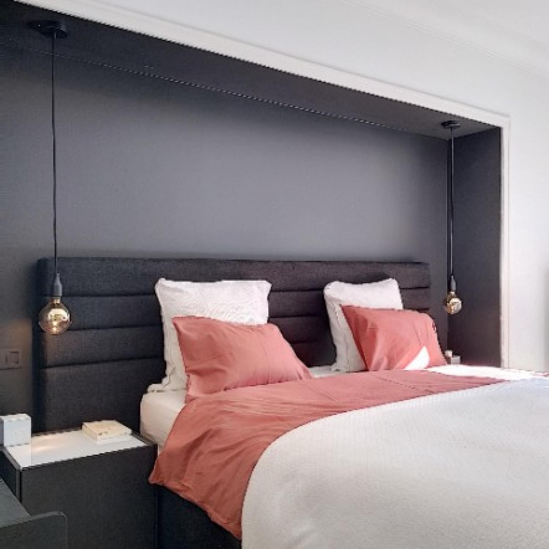 Rénovation complète maison unifamiliale - Aménagement et mobilier sur mesure