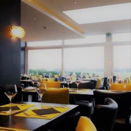 Les Mimosas - restaurant / pizzeria / tea-room - Hingeon Namur